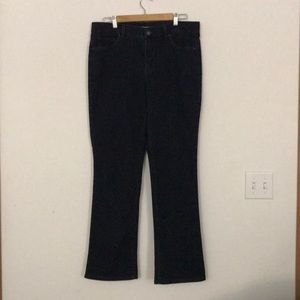 Style & co denim jeans 12S modern boot
